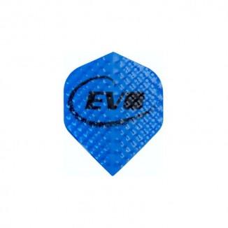 Dart Flight EVO blue