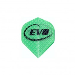 Dart Flight EVO green