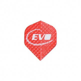 Dart Flight EVO red
