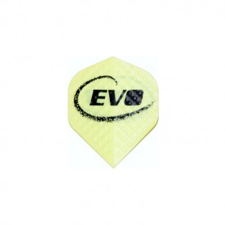 Dart Flight EVO yellow