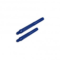 Shaft Polyester - blau