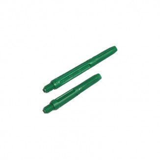 Shaft Polyester - green