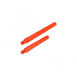 Shaft Polyester - leuchtorange