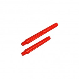 Shaft Polyester - red