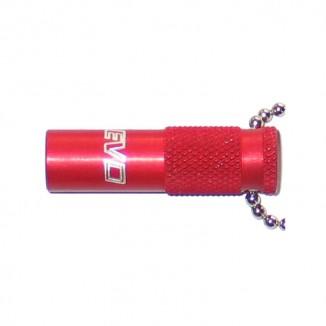 Shaft Rewinder red