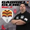 "EVO Champagne Flight - Gabriel ""German Giant"" Clemens"