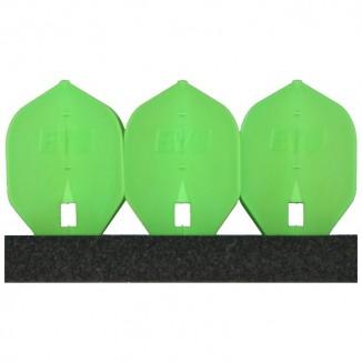 EVO X-Flight Green
