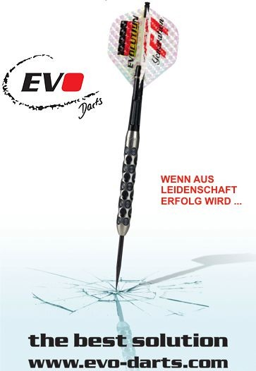 EVO Fahne