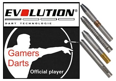 Gamers Darts