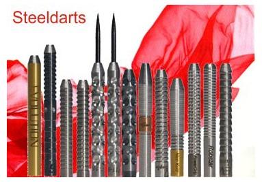 Steeldarts